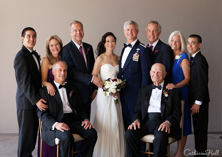 Stanford Wedding Photography Nancy Steve Catherine
